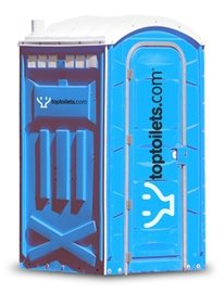 Mobile Loo Hire from Toptoilets.com