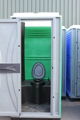 Construction Toilet Hire from Toptoilets.com