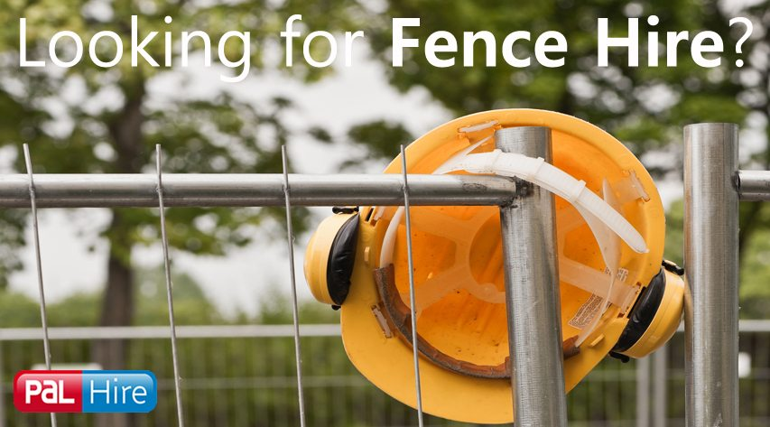 Fence Hire from PalHire