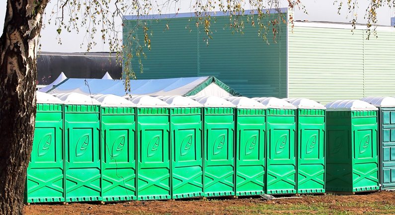 Require Event Toilet Facilities?